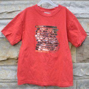 Malaysia Tiger Design T-Shirt